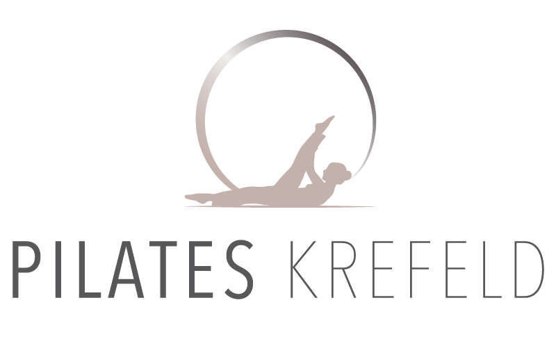 Corporate Design - Logo Pilates Krefeld